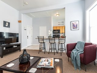 �3 BEDROOM*ONLY 15 MINUTES TO NEW YORK CITY & HOBOKEN/GREAT FOR THE HOLIDAYS �