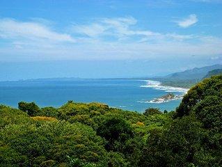 Roselare- Astonishing Ocean Views, Private Infinity Pool, Gated Community.