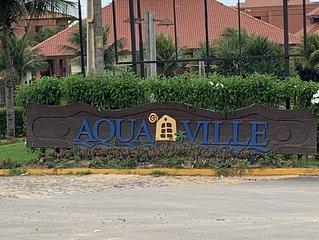 Aquaville Resort - Porto das Dunas