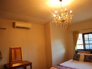 Mala Orchids cozy thai house 28mins to city center