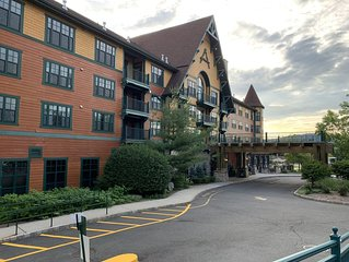 Comfy Studio at the Appalachian - Mountaincreek Resort, Vernon, NJ