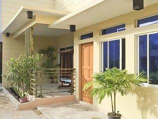 SMAK's Guest House | Bantayan Island | Santa Fe