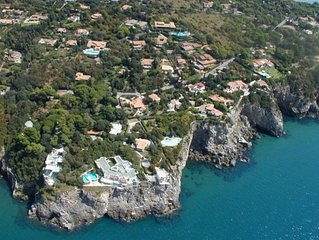 tuscany cozy house by the sea