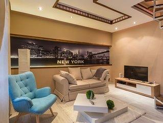 Super Nice Apartment in Excellent Location 2