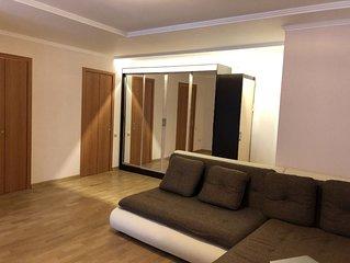 Floyd apartments, Moscow
