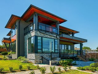 The Chateau - New, Modern & Luxurious 5BR house