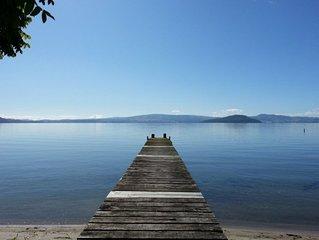 Lake Haven - Lake Edge