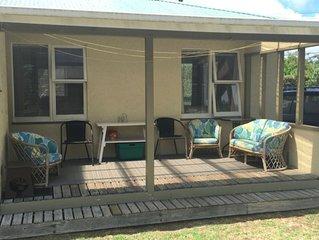 Tranquil cottage, huge garden, lots of sunshine