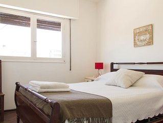 GREAT 2BR IN THE HEART OF MENDOZA!!
