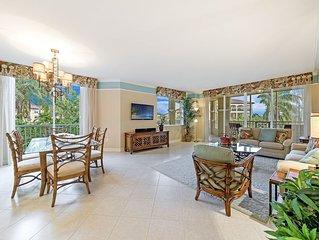 5 Star luxury condominium at Tiburon Naples Ritz Carlton