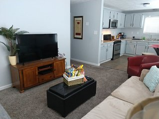 Great Apartment less than 2 mi from UT, Old City, Downtown, & Urban Wilderness