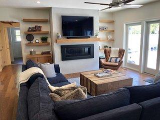 Brand New Build in Beach Community