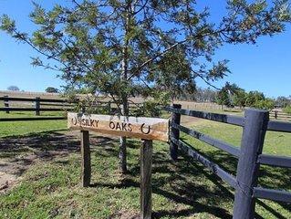 Silky Oaks Boonah Farmstay