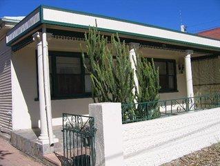 Bettys Cottage Broken Hill