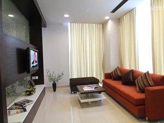 Executive 1- bedroom in HCMC