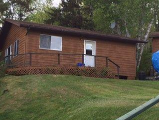 Portage Lodge - Cabin #3 (6 people) - Kenora, Ontario, Canada