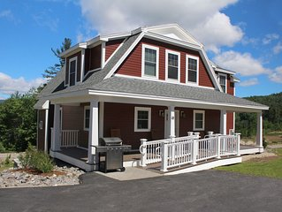 ADA Accessible Vacation Home in the White Mountains