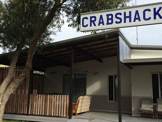 CrabShack - Peel Estuary Experience