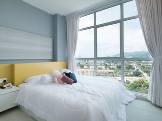Couples Getaway  Gorgeous Suites