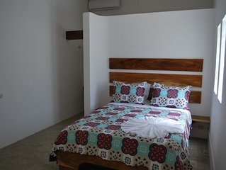 Playa San Juanillo Garden Room 01