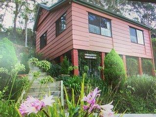 Strathearn Cottage Leura