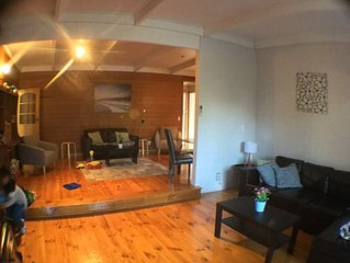 4 Bedrooms, Child and Pet Friendly