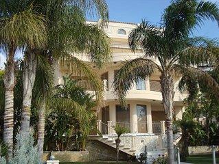 Dream Scenery All Year Holiday  Villa!