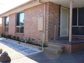 Narre Haven - Cosy and comfortable