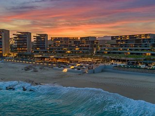 Solaz Resort and Spa Los Cabos Two Bedroom Presidential Suite Sleeps 8