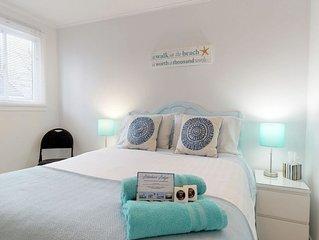 Lakebreeze Lodge - 2-3 bedroom Great location