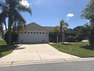 Vacation Home, Golf Cart, presented by RE/MAX Premier Property Management