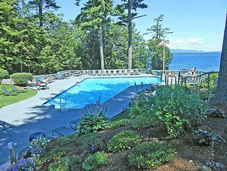 PHE101B - Lovely Samoset Beach Access Condo