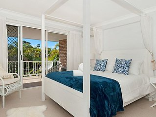 Eastpoint 3 - Park the car and walk to Byron's best beaches and cafes..