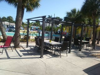 Bella Sirena Inn on Beautiful St. Pete Beach, FL - Bella Sirena Inn Unit 2