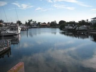 Exclusive Waterfront Home With Dock in New Port Richey