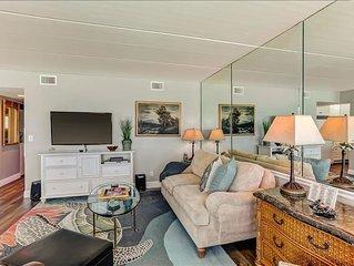 Living Room/ T.V.