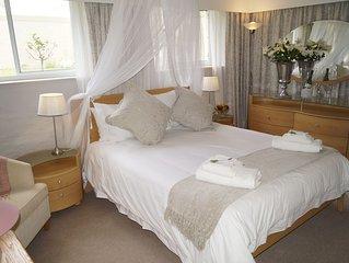 Valentineshermanus - Pinotage / Shiraz Suite close to Grotto Beach