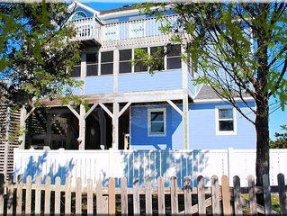 U FOUND DORY is on the Outer Banks & is AWESOME!