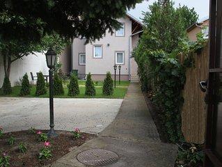 Villa My Garden, Belgrade, Serbia