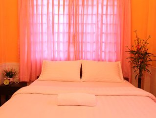 Welcome to Eco-Home Siem Reap