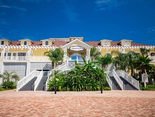 Brand New Listing and Fully Renovated Beach Condo with Ocean Views