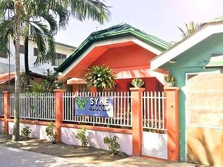 SYKE's Guesthouse | Bantayan Island | Santa Fe