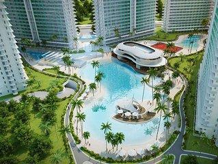 Azure Paris Hilton Beach Resort & Residences * 1932 Maui Tower