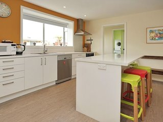 Charlesworth Villa - Ferrymead