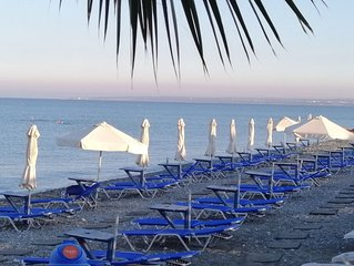 ZakakiVilla in Limassol Cyprus