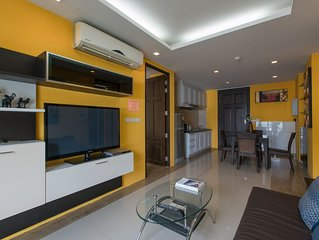 2 Bedrooms Apt Walking to Patong beach21