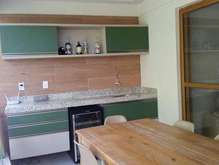 Ap. 2 Suites em Imbassai, lindo, novo e reservado!