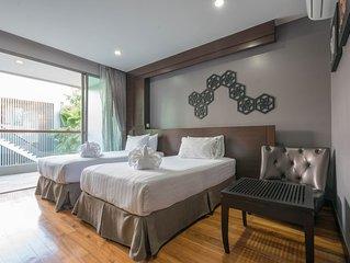 #971 – Studio Apartment * Bangtao Regent B310 - Bang Tao Holiday rental