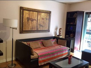 Beautiful Apt in Recoleta