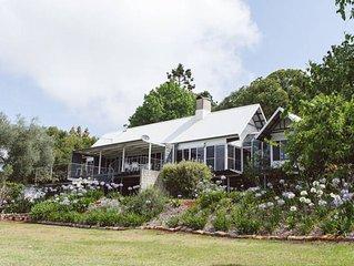 Mount Tamborine Retreat